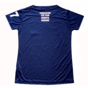 レディス半袖Tシャツ03-212 |pandahouse|02