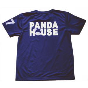 レディス半袖Tシャツ03-213 |pandahouse|02