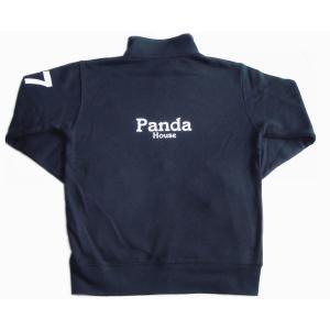 03-625 ジップアップジャケット |pandahouse|02