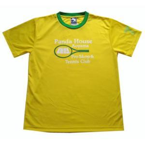 半袖Tシャツ 11-001 |pandahouse