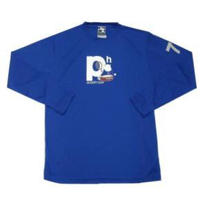 長袖Tシャツ 11-081 |pandahouse