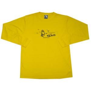 長袖Tシャツ 11-083 |pandahouse