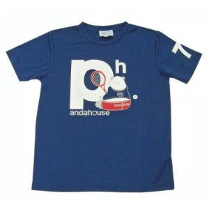 レディス半袖Tシャツ 11-281  pandahouse