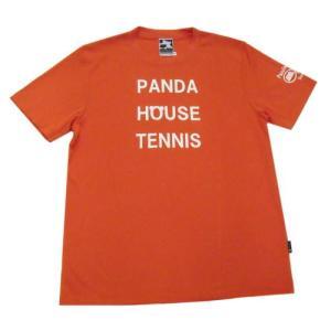 半袖Tシャツ 11-611 |pandahouse