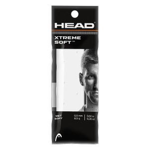 HEAD XTREME SOFT オーバーグリップ1本入り pandahouse