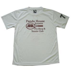 半袖Tシャツ51-001 30%OFF|pandahouse