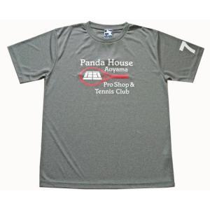 半袖Tシャツ61-001 |pandahouse