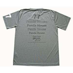 半袖Tシャツ61-001 |pandahouse|02