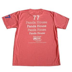 半袖Tシャツ61-001 |pandahouse|06