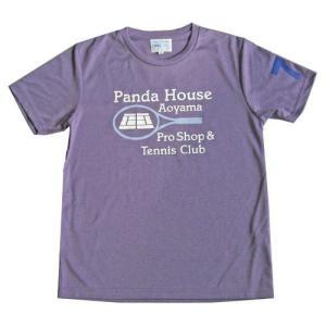 レディス半袖Tシャツ61-201|pandahouse