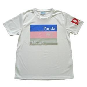 レディス半袖Tシャツ61-202 |pandahouse