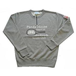レディスジップトレーナ 63-701 |pandahouse