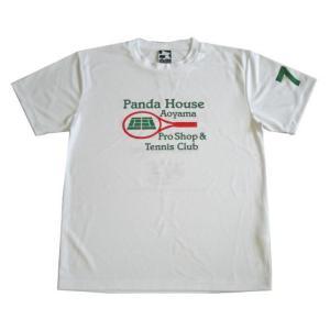 半袖Tシャツ71-101 30%OFF|pandahouse
