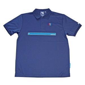 半袖ポロシャツ71-181(クールコア) 30%OFF|pandahouse