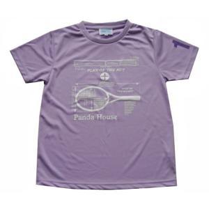 レディス半袖Tシャツ71-205 |pandahouse