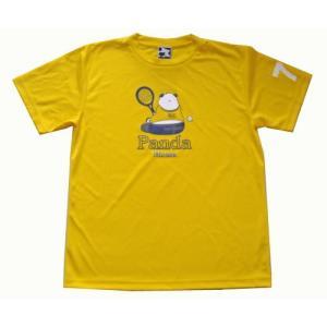73-108 半袖Tシャツ |pandahouse