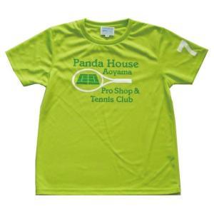 73-201 レディス半袖Tシャツ |pandahouse