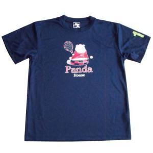 81-118半袖Tシャツ |pandahouse