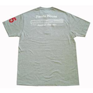81-121 半袖ヘンリーTシャツ(綿) |pandahouse|02