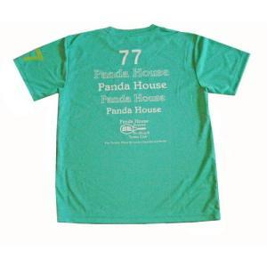 81-201 レディス半袖Tシャツ |pandahouse|02
