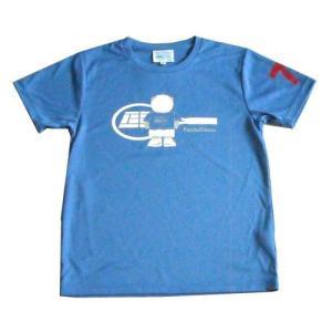 81-208 レディス半袖Tシャツ |pandahouse