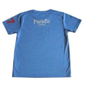 81-208 レディス半袖Tシャツ |pandahouse|02