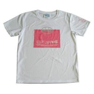 81-216 レディス半袖Tシャツ |pandahouse