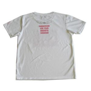 81-216 レディス半袖Tシャツ |pandahouse|02