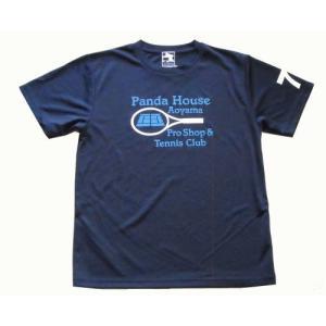 83-001 半袖Tシャツ  |pandahouse