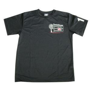 83-110 半袖Tシャツ  |pandahouse