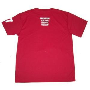 83-138半袖Tシャツ |pandahouse|02