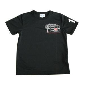83-210 レディス半袖Tシャツ |pandahouse
