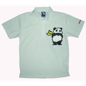 ポロシャツ83-671|pandahouse
