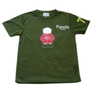 83-712 レディス半袖Tシャツ 30%OFF|pandahouse
