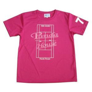 83-741 レディス半袖Tシャツ 30%OFF|pandahouse