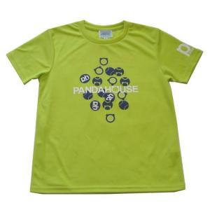 83-752 レディス半袖Tシャツ 30%OFF|pandahouse