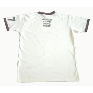 半袖リンガーTシャツ 91-145 30%OFF|pandahouse|02