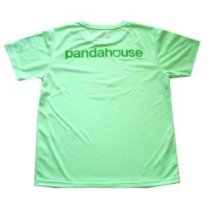 91-160半袖Tシャツ |pandahouse|02