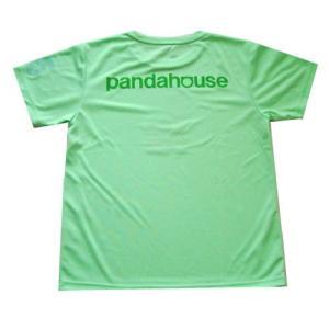 91-260 レディス半袖Tシャツ |pandahouse|02