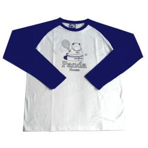 長袖Tシャツ(綿)93-118 30%OFF|pandahouse