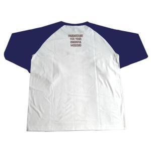 長袖Tシャツ(綿)93-118 30%OFF|pandahouse|02