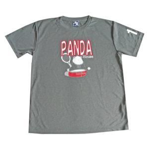 半袖Tシャツ 93-128 |pandahouse