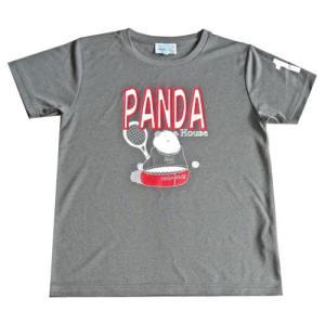 レディス半袖Tシャツ 93-228 30%OFF|pandahouse