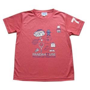 レディス半袖Tシャツ 93-238 30%OFF|pandahouse