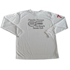 長袖Tシャツ 93-611 |pandahouse