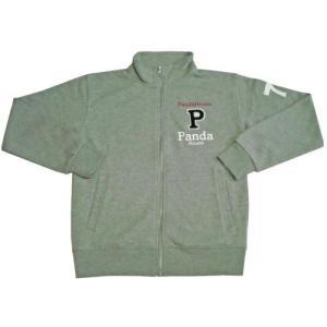 フルジップトレーナ 93-615|pandahouse