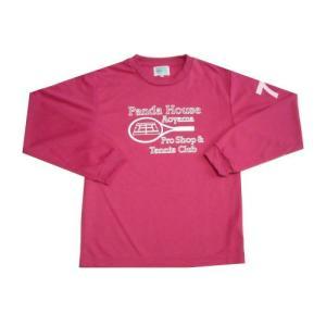 長袖Tシャツ 93-710 30%OFF|pandahouse