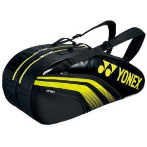 ヨネックス ラケットバック6(リュック付)<テニス6本用> BAG1932R 20%OFF|pandahouse|02