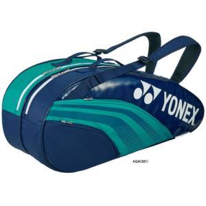 ヨネックス ラケットバック6(リュック付)<テニス6本用> BAG1932R 20%OFF|pandahouse|05