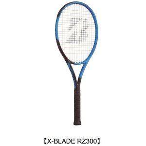 X-BLADE RZ300 pandahouse